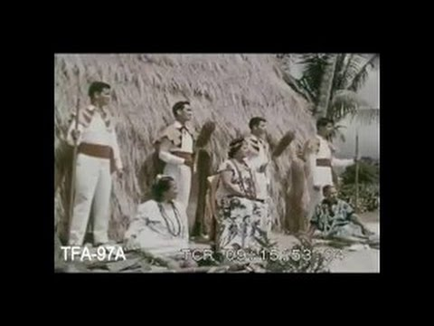 Hawaii, The Island State | Film history documentary
