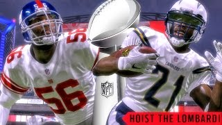 WILL NEW LEGENDS LEAD QJB TO SUPER BOWL?! Madden 17 Ultimate Team Gameplay Ep. 12