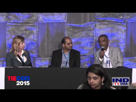 Extracting Value From Industrial Data - TiEcon 2015