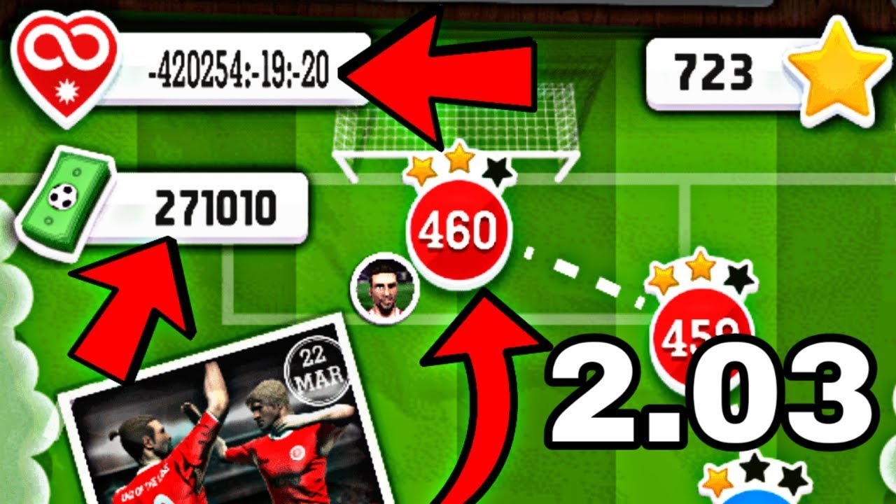 Score Hero 2.03 ( Hack APK MOD 2018 ) Score! Hero Dinheiro Infinito Download #1