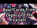 Best Cards In Legacy Of the Valiant
