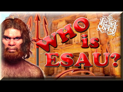 The Israelites: Truth Be Told DC: Who Is Esau?
