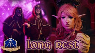 Long Rest - Sleeping Outside the Boss Arena [1 For All]