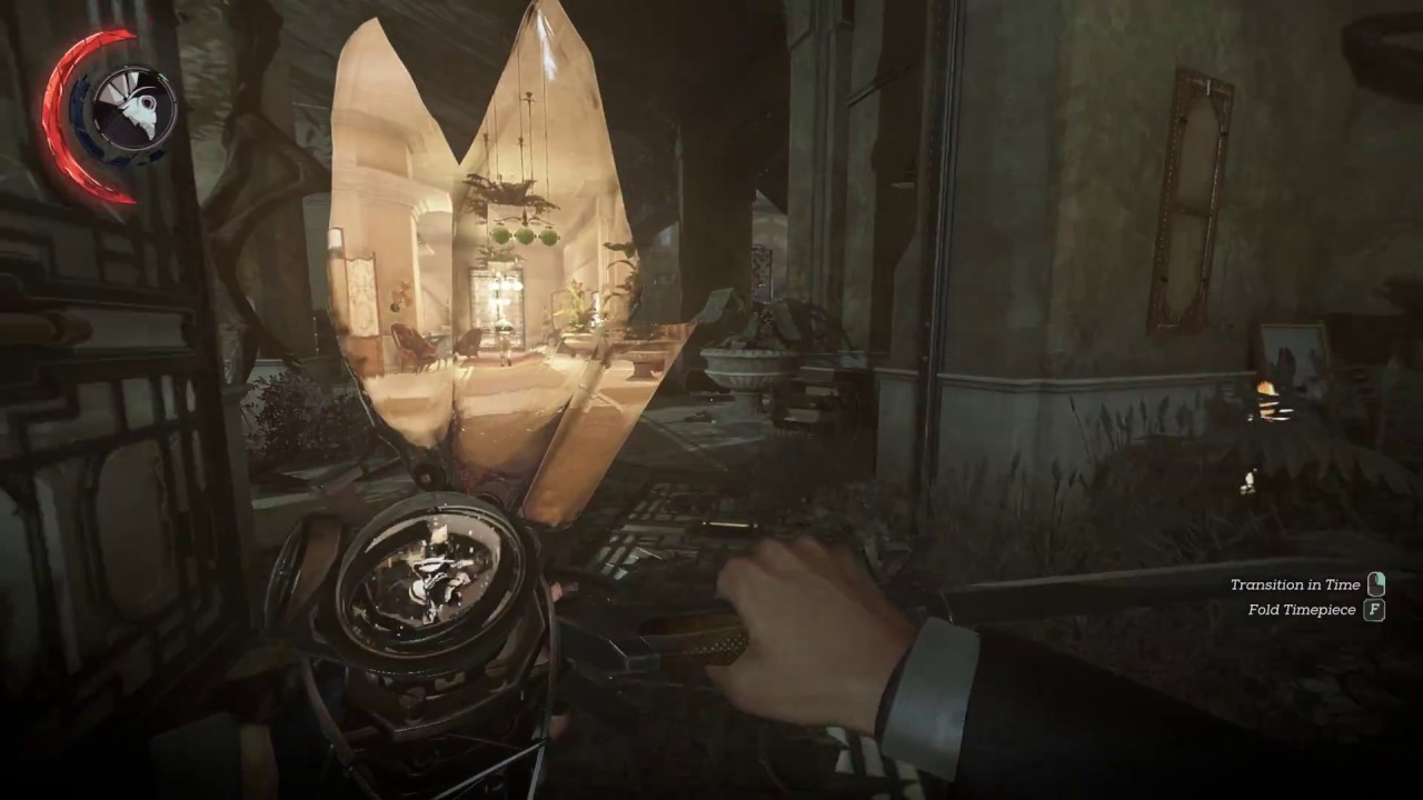 best new features dishonored 2