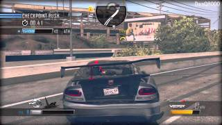Driver San Francisco Multiplayer HD Gameplay Part 8 DanQ8000