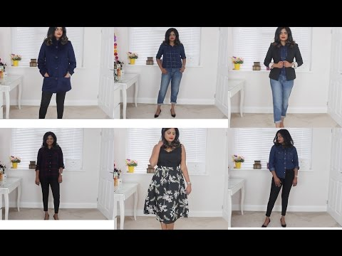 Autumn fashion haul: H&M, Zara, Topshop and many more!!! || Snigdha Reddy