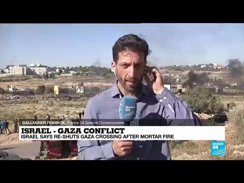Israel-Gaza conflict: Protests turn violent in occupied West Bank