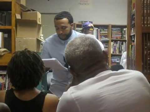 Black America (The Story of Pain & Glory) by Ryan Jones