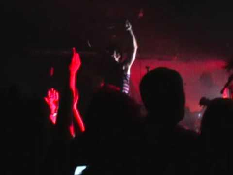 "The Bravery ""An Honest Mistake"" live 10-20-09 @ The Loft - Atlanta, GA"