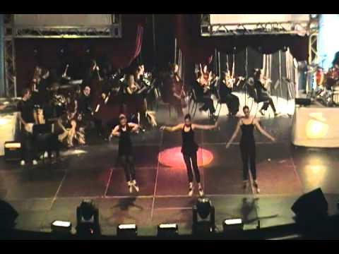 ELLIV 2011- Fame Finale (Hold Your Dream)