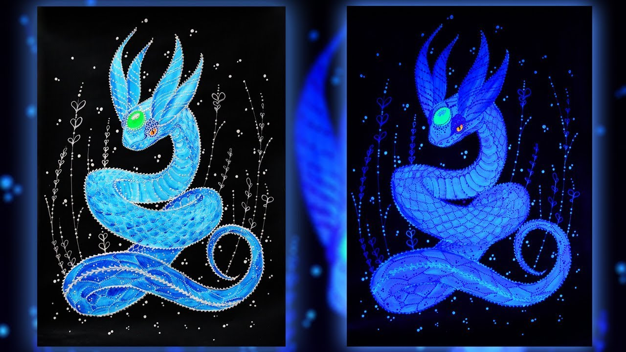 рисунки к сказке голубая змейка пазухи придаточные