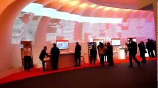 Nokia Siemens Networks Mobile World Congress