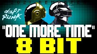 One More Time (2021 Remaster) [8 Bit Tribute to Daft Punk] - 8 Bit Universe