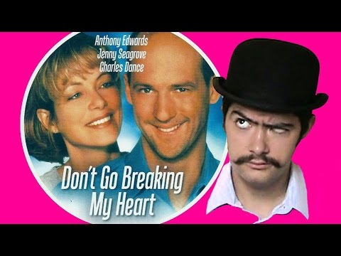 Don't Go Breaking My Heart (review)