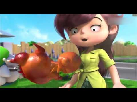 Plants vs. Zombies Online - Animation Official Trailer 《植物大战僵尸Online》