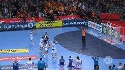 Handball EM: Deutschlands umstrittener Siebenmeter gegen Slowenien