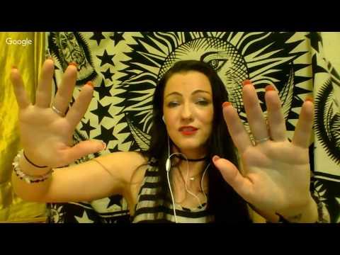 Peace Talk Ep. 51 - Claire - Psychic Medium - Shamanic Healer