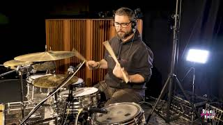 Dario Milan - Re:Funk Drumless - Everything' Allrigth