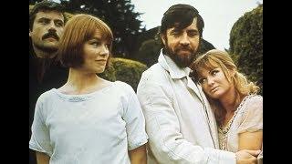 🎥 Влюбленные женщины (Women in Love) 1969