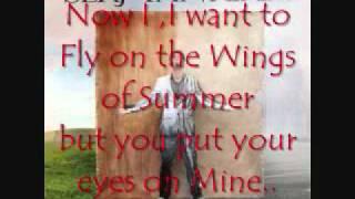 Play Wings Of Summer