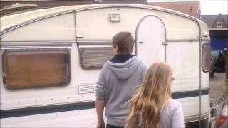 De Jacht Wim W en de camping
