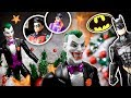 BATMAN MISSIONS: CORINGA CONTRA O NATAL!! Episódio 1