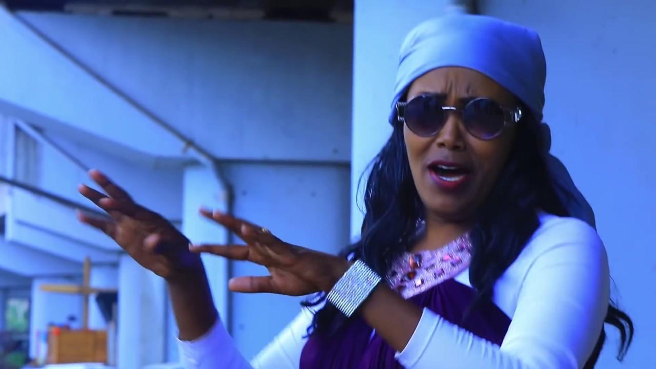 Ethiopian Music : Faaxee Anniyyaa (Ati Kiyya) - New Ethiopian Oromo Music 2019(Official Video)