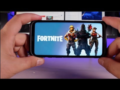 How To Install Fortnite on ANY ANDROID!!!