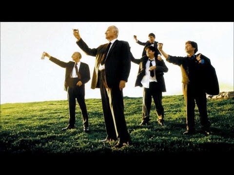 Waking Ned Devine  The Parting Glass