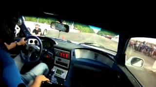 Skyline сделал самый быстрый автомобиль в мире - Buggati Veyron(Из названия и так всё понятно...смотрите и удивляйтесь!, 2013-03-12T08:11:37.000Z)