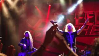 Steel Panther Full Show Live @ House of Blues in Las Vegas 5/4/17
