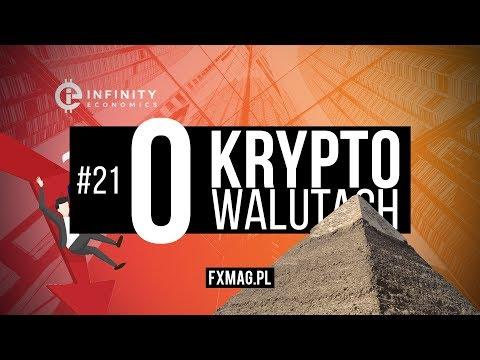 #21 OK - XIN, XIN nazywają go (Infinity Economics)