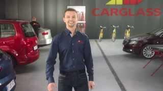 carglass online afspraak