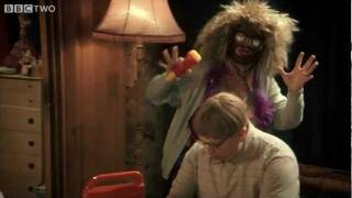 "Maureen's ""Simply the Best""  - Psychoville - Series 2 Episode 2 - BBC Two"