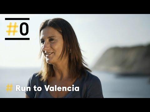 Run to Valencia: Begoña Beristain, entre la radio y el running - Programa 4 Completo | #0