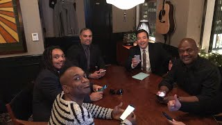 Quiplash 2 with Jimmy Fallon, Steve Higgins, & The Roots