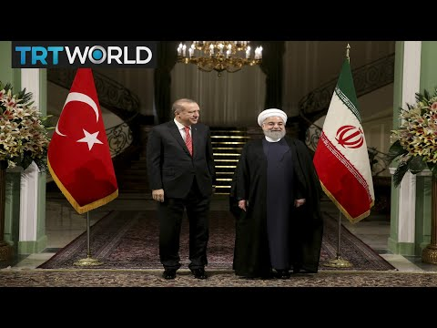 Money Talks: Turkey and Iran introduce steps to boost bilateral trade