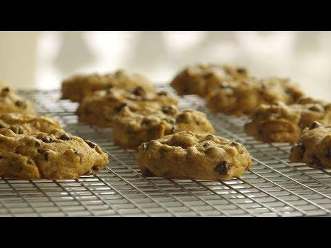 biscuits-à-la-citrouille-chocolatés