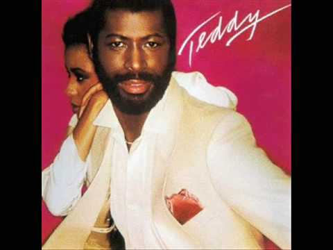 Teddy Pendergrass - Set Me Free (1979)