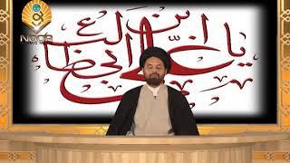 Lecture 69 (Imamat 5) Aayat-e-Tatheer by Maulana Syed Shahryar Raza Abidi.