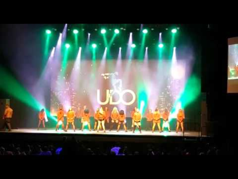 UNKNOWING SECOND PLACE @udo tilburg
