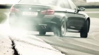BMW M5 Saloon 2012 Videos