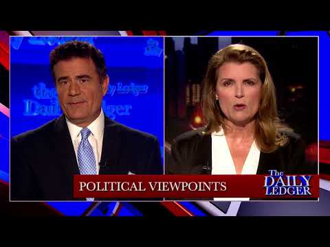 CA Congressional Candidate Kimberlin Brown Pelzer Shares her Campaign Platform
