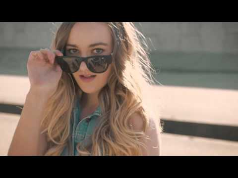 1c0a2c9926f SlapSee in Action Sunglasses that Hold Fold Slap HD - YouTube