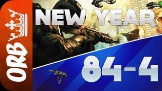 Kick-ass 2013 Coming Up (84-4 Black Ops 2)