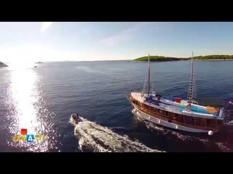 Visit Croatia - Sun and Sea