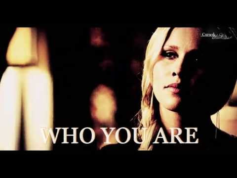● Rebekah Mikaelson | Just be true to who you are