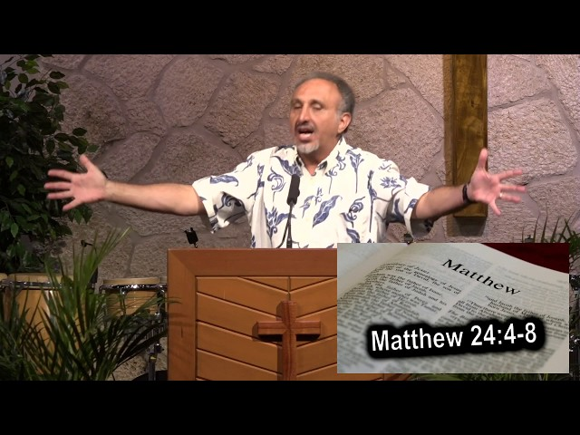 Bible Prophecy Update – June 10, 2018 - Volcanic Eruptions
