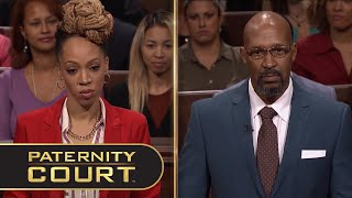 In the Dark for 29 Years About Real Father (Full Episode) | Paternity Court