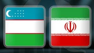 Футбол Иран-2-0-Узбекистан футбол Жахон чемпионати Россия 2017 Обзор